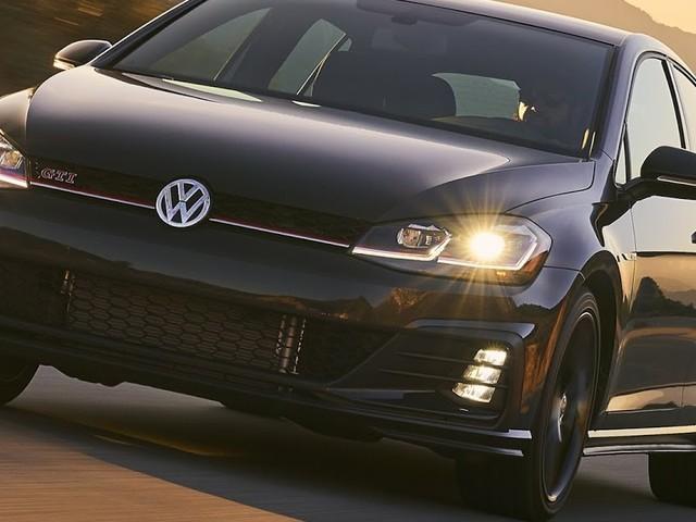 VW Golf GTI é eleito Hatchback do Ano 2019 nos EUA