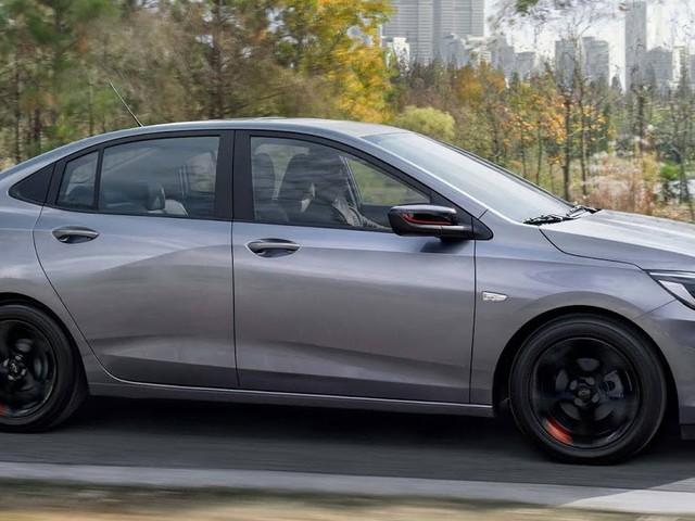 Novo GM Onix e Prisma 2020: fotos oficiais do interior e exterior reveladas