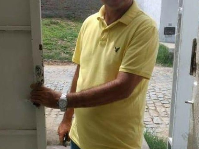 Empresário é morto a tiros no Seridó potiguar
