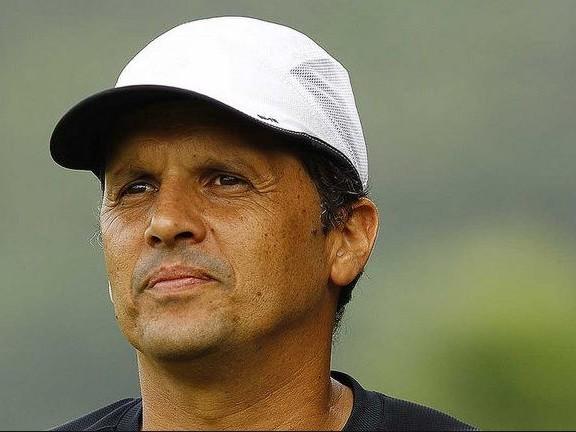 """Claudinei Oliveira: """"Bolas diferentes em cada torneio interferem no desempenho"""""""