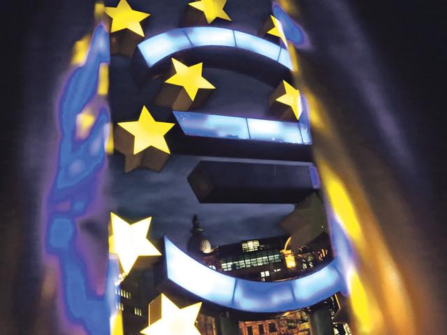 Excedente da conta corrente da balança de pagamentos da zona euro sobe no 3º trimestre