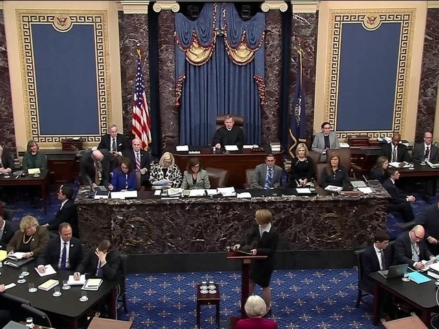 Senado é pressionado a convocar testemunhas para julgamento de impeachment de Trump