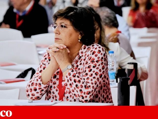 Ana Gomes diz que directiva europeia sobre branqueamento de capitais é aplicável a Rui Pinto