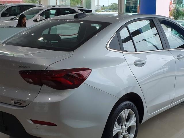 Novo GM Onix Plus 2020 já está sendo entregue sem filas