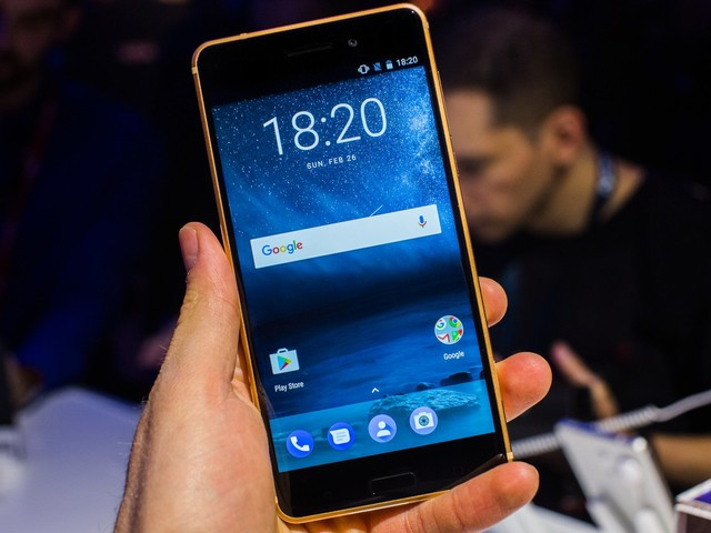 Nokia 6 hands-on review: marking the comeback of the Finnish brand