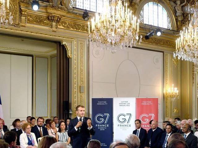 Divisão inédita entre líderes de democracias ricas impedirá que cúpula do G7 tenha comunicado final