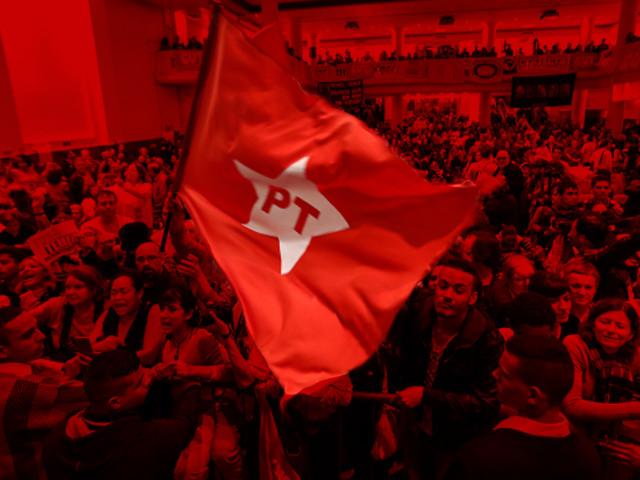 'Sou Lula, Sou PT': Campanha nacional de filiação é lançada