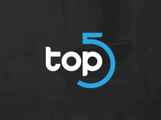 TOP 5 | As notícias mais lidas da semana no Canaltech (10/8 a 16/8)