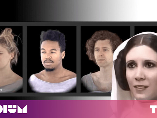 The ethics of deepfakes aren't always black and white