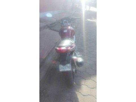 Vendo Raybar ETY 200cc