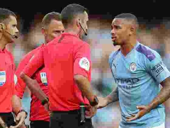 2 a 2 no Inglês | Lucas marca, Jesus tem gol anulado, e City e Tottenham empatam