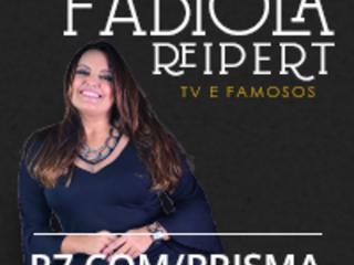 Paulo Ricardo se separa da mulher e vai morar com a amante