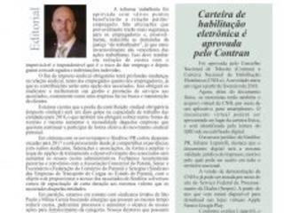 Boletim Sindiloc- PR Ed. 81