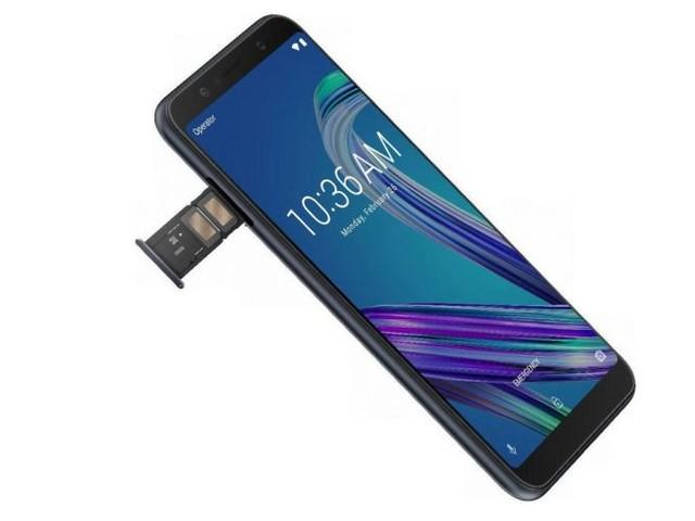 Asus Zenfone Max Pro tem bateria grande, preço baixo e nada de ZenUI