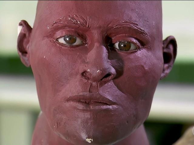 Estudo contradiz teoria de povoamento da América e sugere que rosto de Luzia era diferente do que se pensava