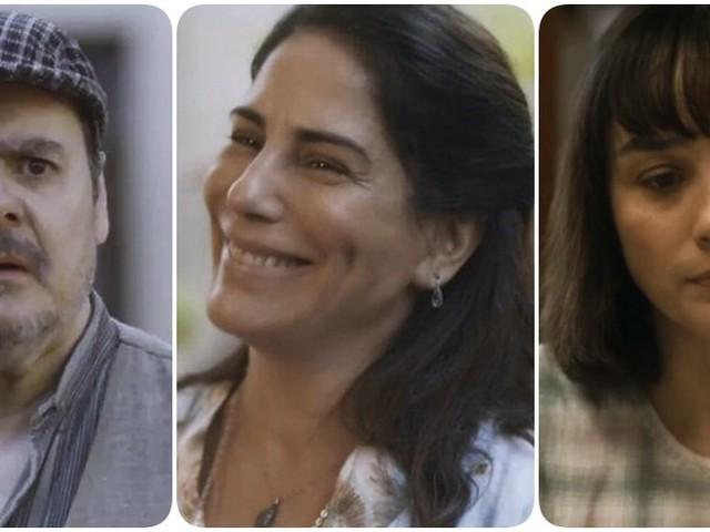 Éramos Seis: Alfonso consola Lola, Clotilde cuida do filho e traição é forjada