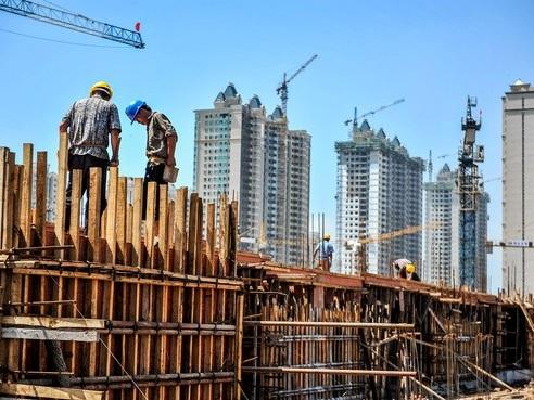 Bolha Imobiliária Chinesa e Necessidade de Empregos Novos