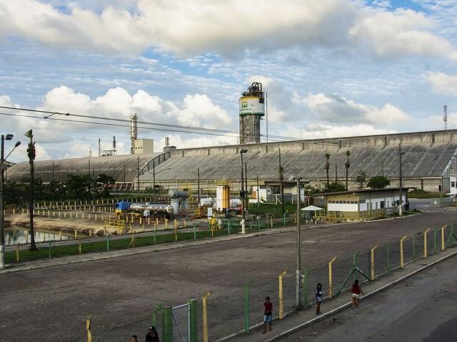 Petrobras prorroga novamente data de apresentação de propostas para arrendamento das Fafens de Sergipe e da Bahia