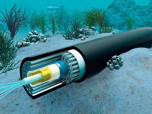 Cabo submarino de 72 Tb/s entre Brasil e Europa enfim começa a ser construído