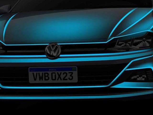VW Polo 2018 teve 106 unidades emplacadas em setembro