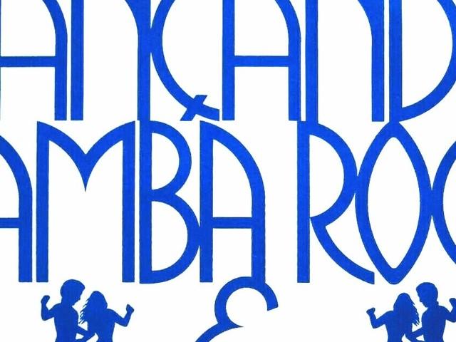 Vários artistas - Dançando Samba Rock & Melodia