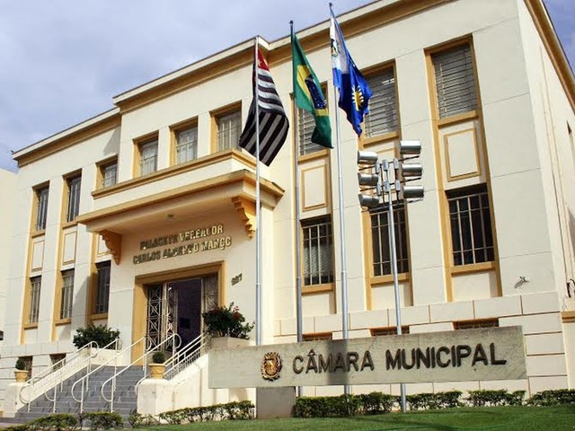 82% das lei aprovadas na Câmara Municipal de Araraquara em 2018 foram propostas pela prefeitura