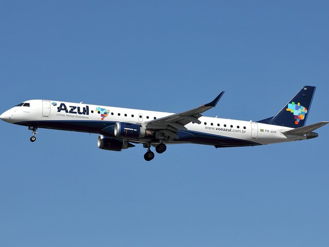 Azul Brazilian Airlines Reopens Rio Base While Launching New Domestic Routes