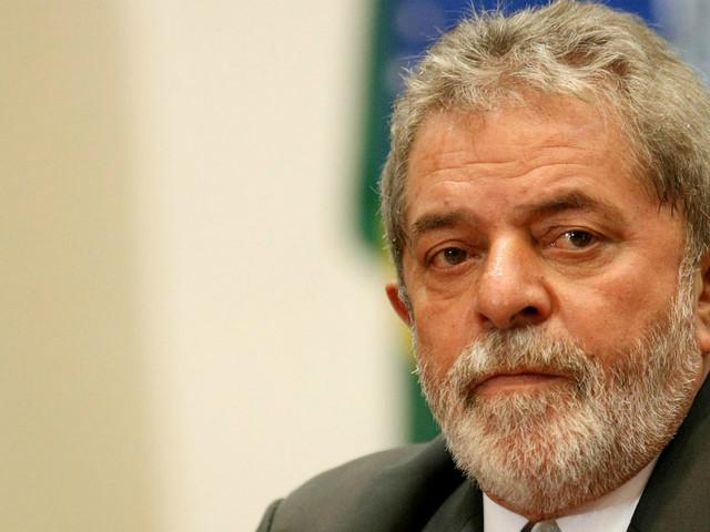 """Pacto diabólico"" impede candidatura presidencial de Lula da Silva"