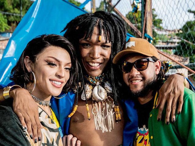Emicida reúne Pabllo Vittar e Majur em 'AmarElo', faixa-título de seu próximo álbum