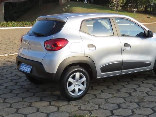 Renault Kwid: pontos negativos, positivos, preço e consumo