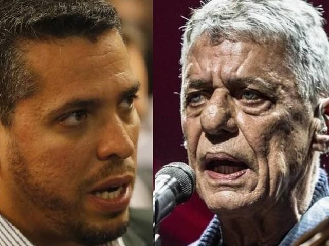 'Como pensador político, Chico Buarque é um belo artista', provoca Amorim