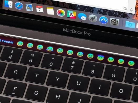 Atualização do Google Chrome adiciona suporte à Touch Bar do MacBook Pro