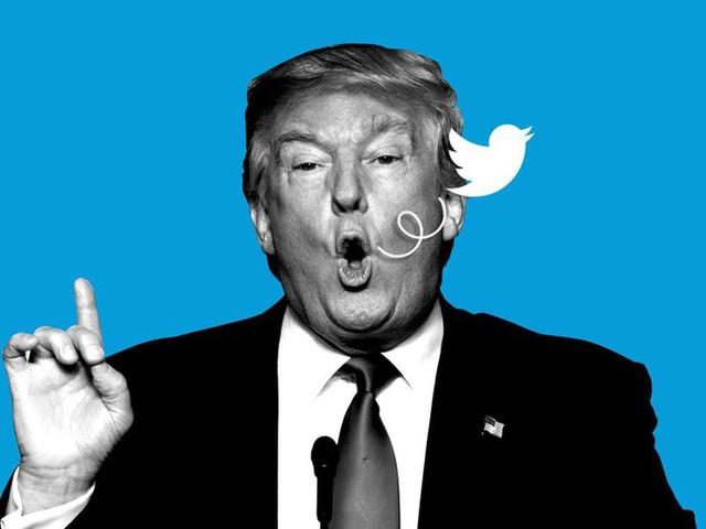 """Cofundador do Twitter diz que Trump é um """"mestre"""" da plataforma"""