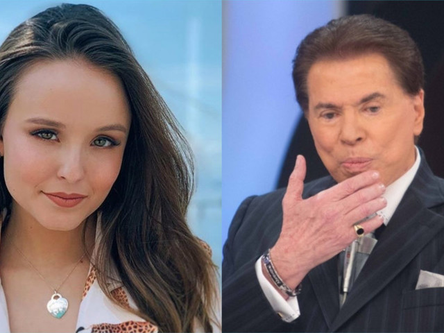 Larissa Manoela abandona SBT, deixa Silvio Santos fora de si e anuncia nova casa