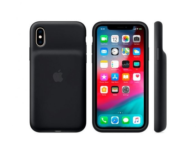 Apple faz recall da Smart Battery Case, capa de iPhone com bateria