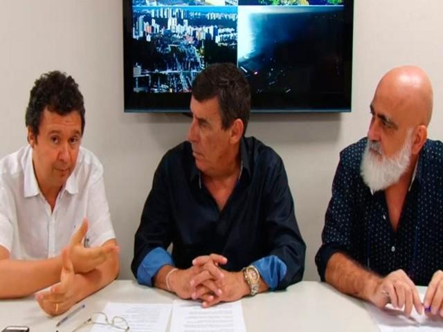 Conexão Fala Bahia: Emmerson José e equipe falam sobre a política nacional e local