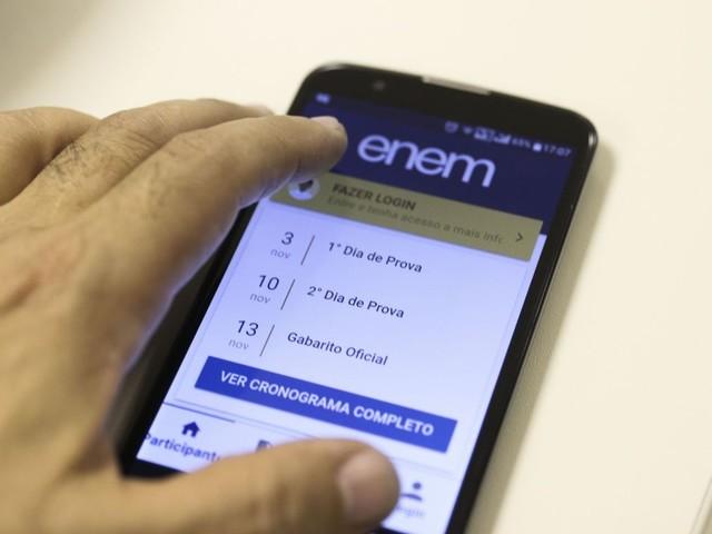 Apesar de falha no Enem, governo mantém data do Sisu e corre para evitar estrago maior