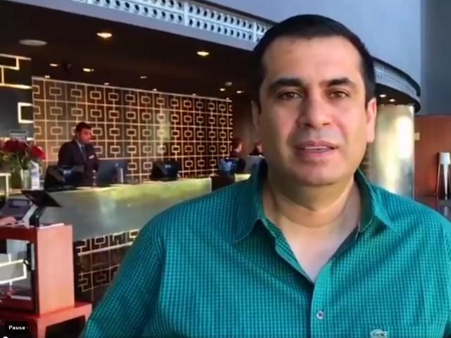 Torcedor do Boca vai dos EUA a Madri, mas se hospeda no hotel do River