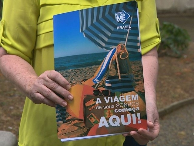 Pastor suspeito de aplicar golpe em venda de viagens a fiéis em Capivari é denunciado à polícia