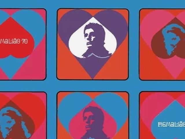 Trilha sonora original da novela Pigmaleão 70 (1970)