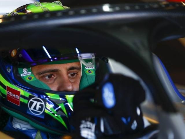 Vídeo: Massa, 15º da Fórmula-E, diz ter discutido com campeão após acidente