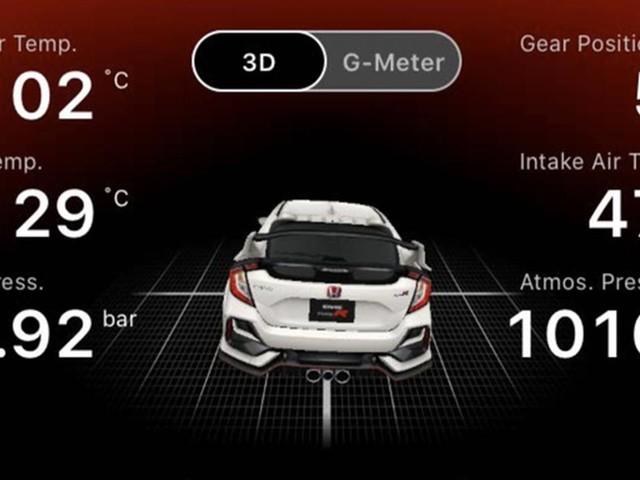 Novo aplicativo da Honda dá dicas para tornar motoristas melhores