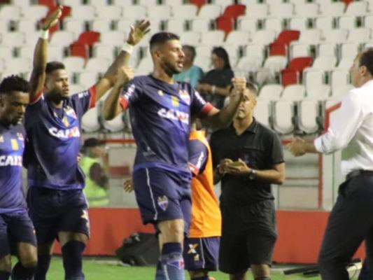 Fortaleza vence Náutico fora de casa em estreia na Copa do Nordeste