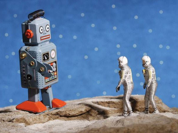 Já conversou com um robô hoje? Entenda como isso vai virar rotina
