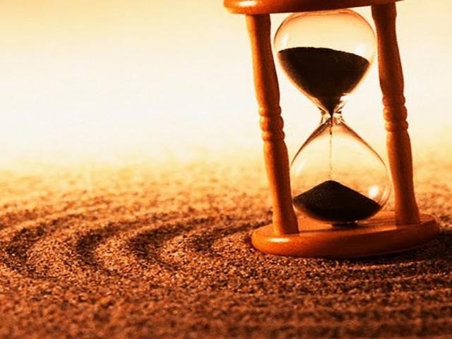A Origem da contagem do Tempo