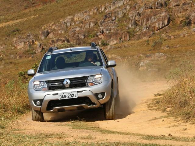 Recall: Renault convoca Sandero, Logan, Duster e Duster Oroch por falha em direção