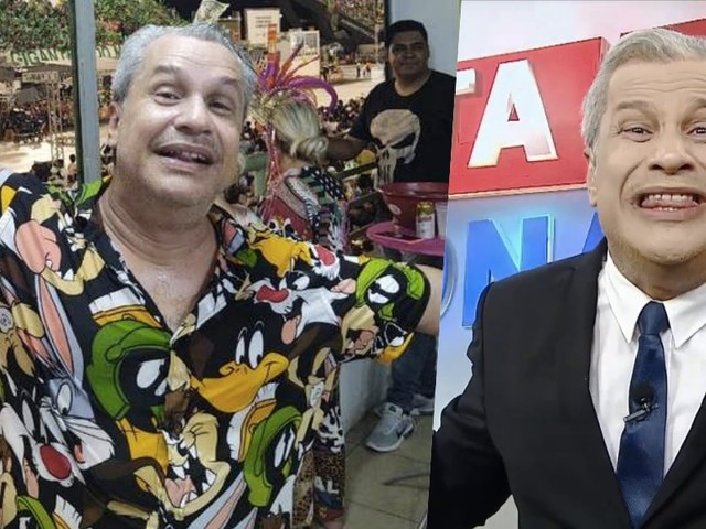 Sikêra Jr. tem multa milionária estipulada para sair da RedeTV!; saiba o valor