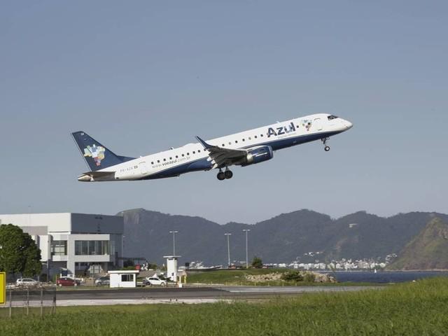 Câmara aprova texto-base da MP que abre setor aéreo a estrangeiros