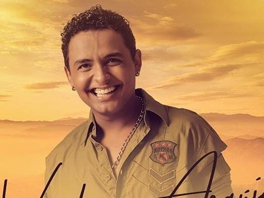 Vanderson Araújo é novo cantor do Mastruz com Leite