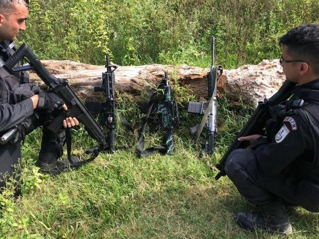 Operação da PM em comunidade de Japeri termina com quatro mortos